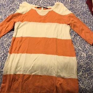 Kensie Sweater Dress